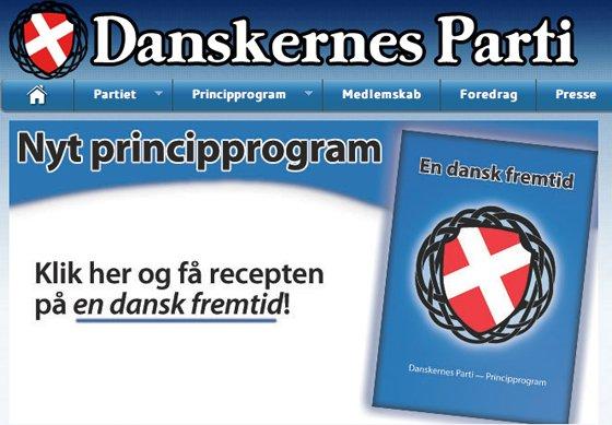 danmark og danskerne
